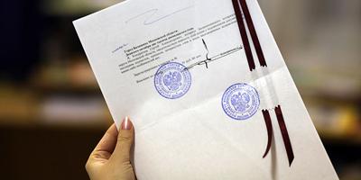 Содержание претензионного письма