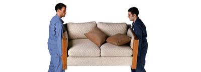 Возвращение мебели в магазин после проведенной экспертизы