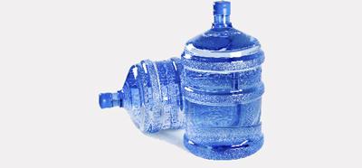 Срок хранения воды в бутылях