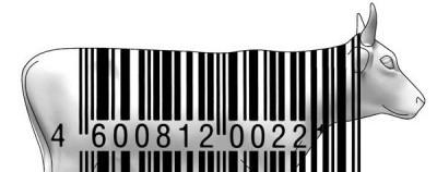 Достоинства штрих-кодов