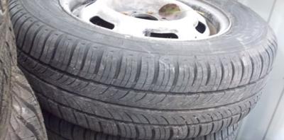 Выбор производителя колесных шин