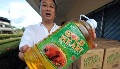 Полезные свойства масла пальмы