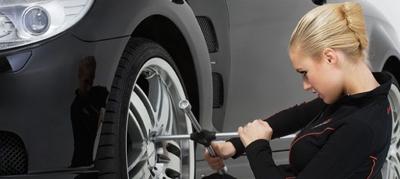 Балансировка колес: увеличиваем срок годности