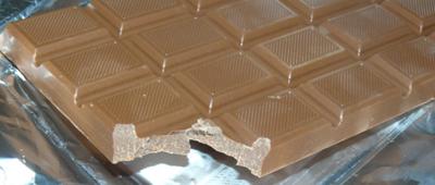 Соевый лецитин в шоколаде