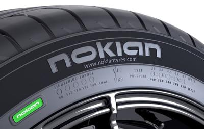 Срок годности шин Nokian Tyres