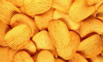 Пищевая добавка Е631 в чипсах и соленых орешках