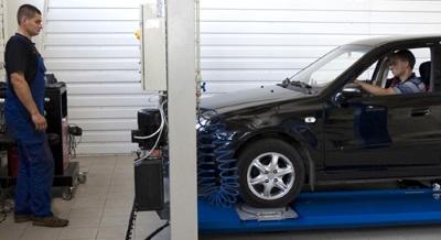 Что включает гарантийный ремонт авто