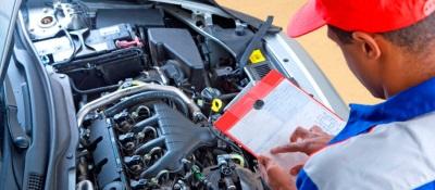 Договор технического обслуживания автомобиля
