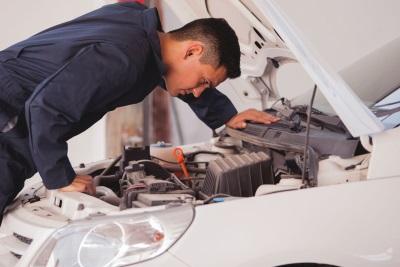 Экспертиза авто перед продажей