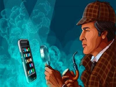 Экспертиза телефона