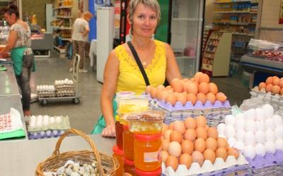 Как вернуть испорченные яйца