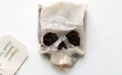 Опасность употребления просроченного чая