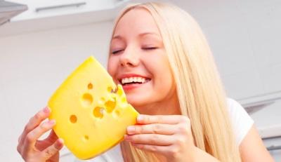 Отличия сроков годности сыра по видам