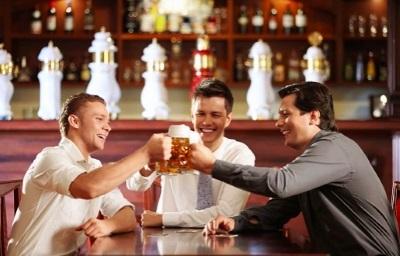 Правила выбора свежего пива