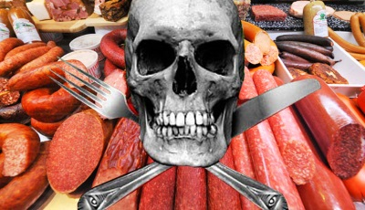 Риск употребления просроченной колбасы