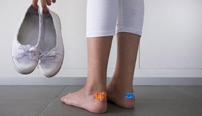 Сдать детские туфли в магазин