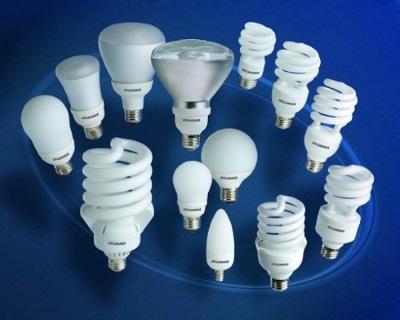 Срок годности энергосберегающей лампы
