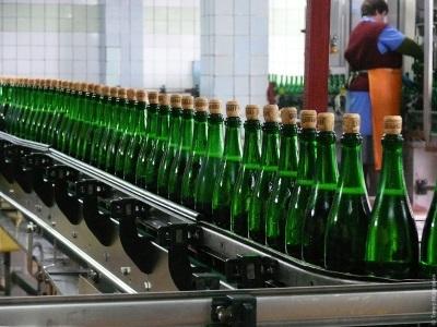 Срок годности и хранения у шампанского