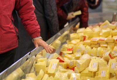 Срок хранения твердого сыра