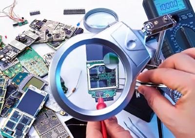 Условия гарантийного ремонта мобильника