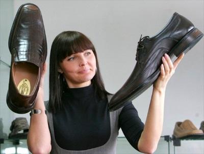 Возврат бракованных ботинок
