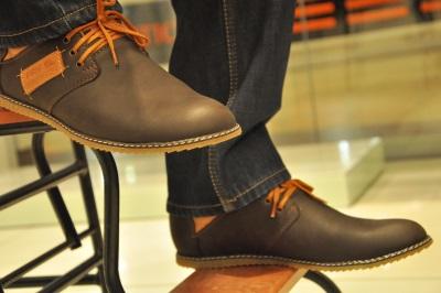 Замена бракованной обуви