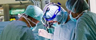 Эксперты медицинских услуг