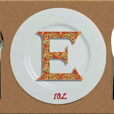 Пищевая добавка Е 102
