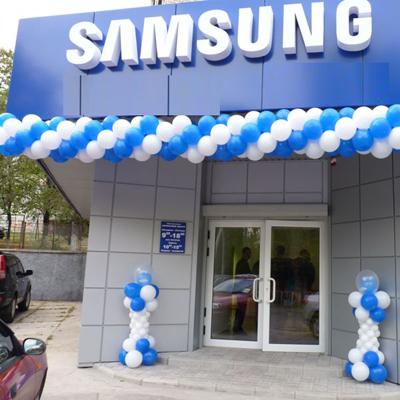 Гарантийный ремонт Samsung