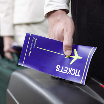 Возврат билетов, купленных у различных фирм