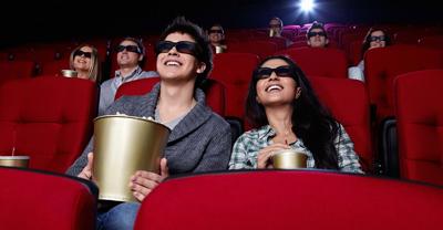 Как вернуть билет в кино