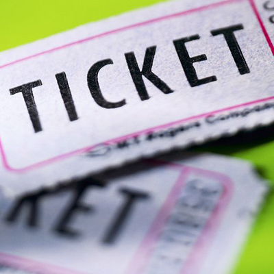 Возврат билетов в кино, театр, на концерт