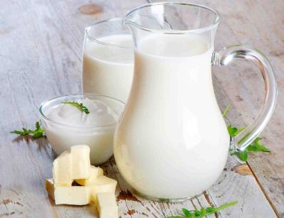 Добавки в составе кисломолочных продуктов