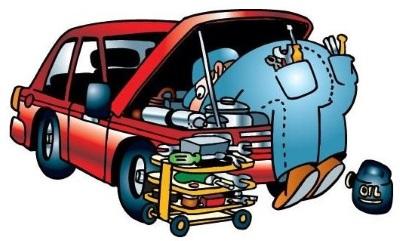 Претензия на гарантийный ремонт автомобиля: образец составления документа