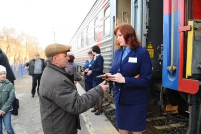 Причина сдачи железнодорожного билета