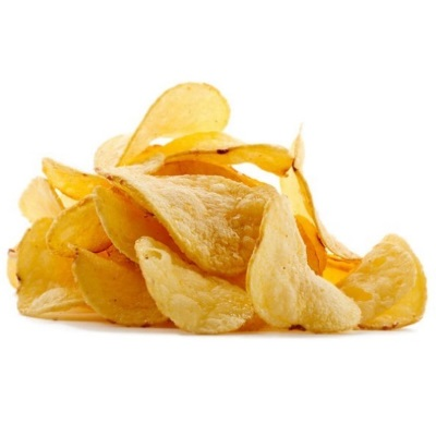 Состав чипсов