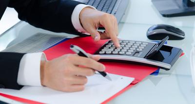 Исследование финансовой состоятельности