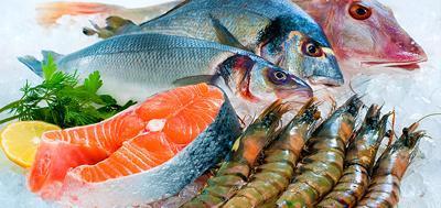 Добавление в рыбную продукцию