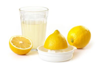 Как получают лимонную кислоту