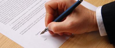 Письменный ответ на претензию