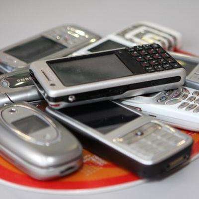 Возврат мобильного телефона