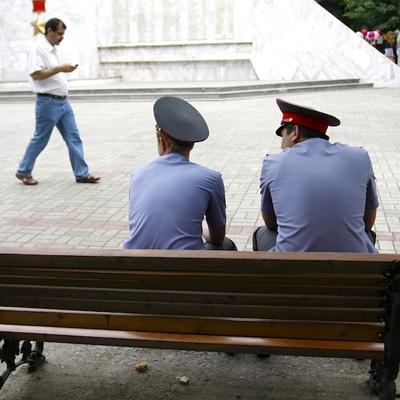 Жалоба на бездействие полиции