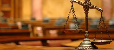 Обращение в суд с подачей заявления