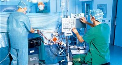 Получатели медицинских услуг