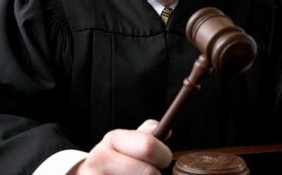 Поход в суд при отсутствии мирного соглашения