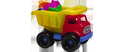 Срок гарантии игрушки