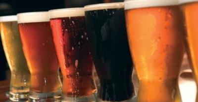 Разница между темным и светлым пивом