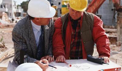 Как провести оценку качества строительных работ?