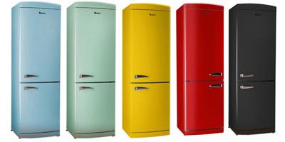 Гарантийный срок холодильников - от года