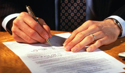 Как правильно составить соглашение?